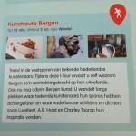 Kunstroute Bergen